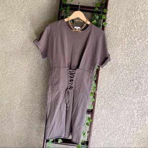 BP TShirt Dress